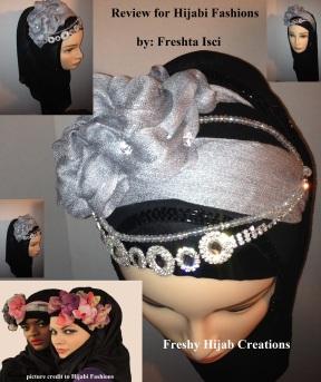 hijabi creations